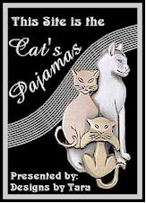 Cat's Pajamas Award